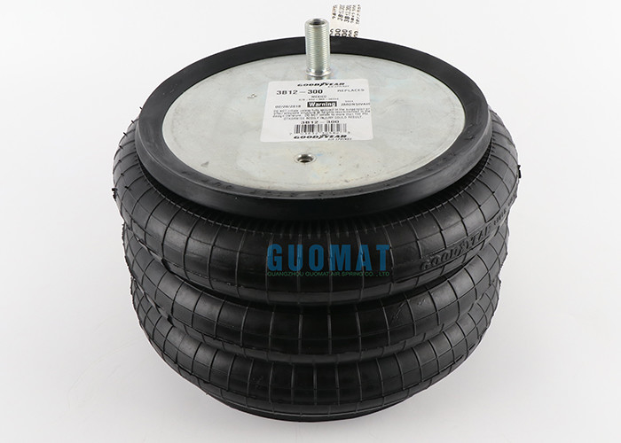 3B12-300 Goodyear Air Spring 578933100 For Dayton 354-8008 And Large Drying Machines